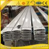Factory Supply Aluminum Box Louver Extrusions