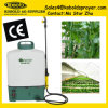 18L Electric Sprayer Knapsack Sprayer, Diaphragm Pump 12V Battery Sprayer