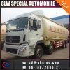 Dongfeng 40cbm Bulk Cement Tanker Vehicle Dry Bulk Cement Truck