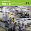 PP PE woven bags granulation machine