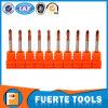 2 Flutes Tungsten Steel Drill Bit