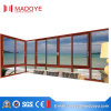 Modern Design Sliding Window Used for Luxury Villa
