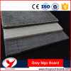 Wall Decoration Fireproof Grey Magnesium Oxide Board
