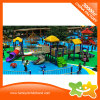 2017 Latest Design Outdoor Plaground Slide for Park