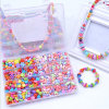 Hot Sale DIY String Beads Toys Sets for Girls Educational Toys