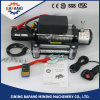 3000lbs to 12000lbs DC 12V Mini Electric Auto Winches for SUV and Small Cars