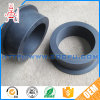 PVC Black Colored Smooth Plastic Flange Sleeve
