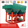 Expanded Production Gold Jigging Machinery