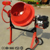 Ut35 Construction Mobile Electric Concrete Mixer Machine