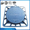 En124 C250 Drainage/Gully Gratings Sand Casting Concret Manhole Covers