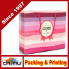 Art Paper White Paper Shopping Gift Paper Bag (210146)