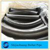 Carbon Steel API 5L X52 Smls 3D Bend Sch80 Bw