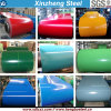 Prepainted Galvanized Steel Coil PPGI / PPGI for Roofing Sheet