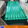 Wave Profile PPGI Galvanized Metal Sheet