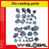 High Quality and Low Price Aluminium/ Zinc Alloy Die-Casting Parts