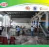 Plastic Water Ring Type Pelletizing/Granulating Machines Line for PP/PE Flakes