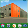 Pre-Engineered Prefab Steel Building with ISO Certificate (XGZ-SSB074)