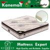 12 Year Warranty Pressure Relax Latex Foam Double Pillow Top Mattress