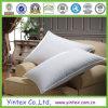 White Cotton Cover Fiber Filling Cheap Pillow (AD8965)