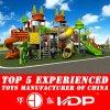 2017 New Amusement Park Slide for Sale (HD14-051A)