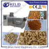 New Application Defatted Textured Soya Protein Machine