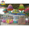 Amusement Park Machine Kids Amusement Rides Happy Jellyfish (FDY0897)
