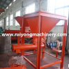 Dry Powder Quantitative Dosing Machinery