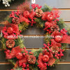 2013new Design Christmas Wreath (195)