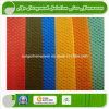 Colorful Spunbond Nonwoven Fabrics