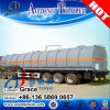China Factory 30m3, 40cbm, 50cbm Asphalt / Bitumen Tanker Semi Trailer for Sale (Volume Customised)