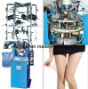 Weihuan (WH) Wh-12 Automatic Stocking Machine for Knitting Plain Silk Stocking
