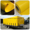 Hot Sale Durable Knife Coated PVC Trailer Cover