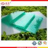 2016 Super Quality 4mm 6mm Cellular Polycarbonate Sheet for Building