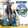 Amusement Park Equipment Vibrating Vr Simulator 9d Cinema