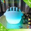 LED Light Wine Cooler