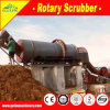 Rotary Trommel Scrubber Coltan Ore Wash Machine for Sale