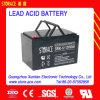 12V 90ah Rechargeable Lead Acid Battery (SR90-12)