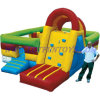 Bouncy Park with Climbing for Children Sport Game