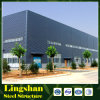 Factory Building Steel Structure