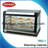 Commercial Food Warmer Display Cabinet for Restanuant