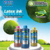 Newest Latex Bulk Inkjet Printer Compatible Ink for Dx5