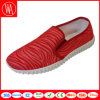 Breathable Summer Women Shoes Vamp Made by Mesh Fabric
