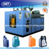 Double Station Extrusion Blow Molding Machine/Hollow Extruding Machine