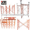 Q235 Steel Layer Scaffolding System, Guangzhou Manufacturer