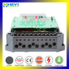 Wireless Electricity Meter Modbus RS485 Solar Power Supply