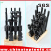 Hot! 38PCS T-Nut&Stud Set by Steel for Machinery
