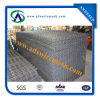 Reinforced Concrete Mesh PVC Welded Wire Mesh Panel