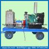 High Pressure Industrial Cleaning Blaster Diesel Fuel Tank Cleaning Machine