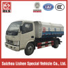 Low Price Carbon Steel 10000L Garbage Truck