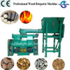 Biomass Wood Briquette Making Machine